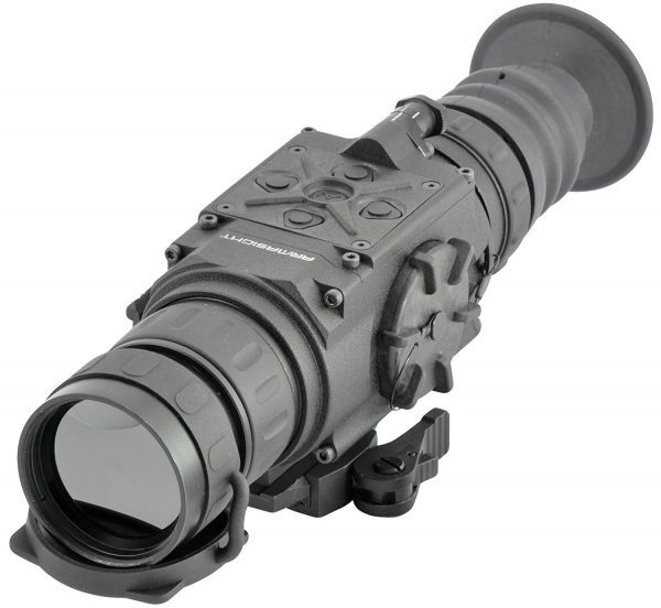 Zeus 336 3-12x50 Thermal Imaging Weapon Sight