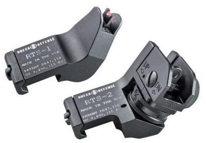 Dueck Defense Rapid Transition Sight