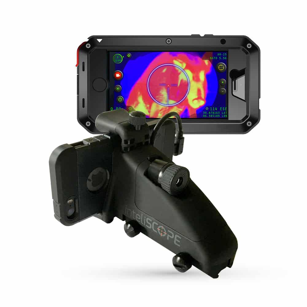intelliscope pro with hog