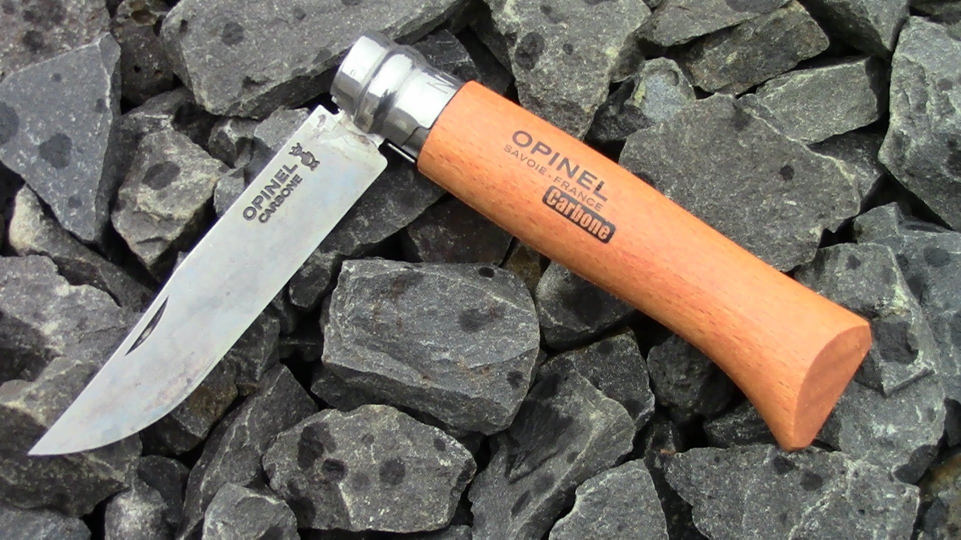 Opinel #8