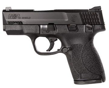 M&P 45 Shield