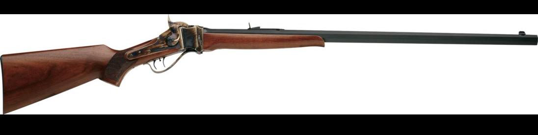 Pedersoli Sharps Old West Rifle