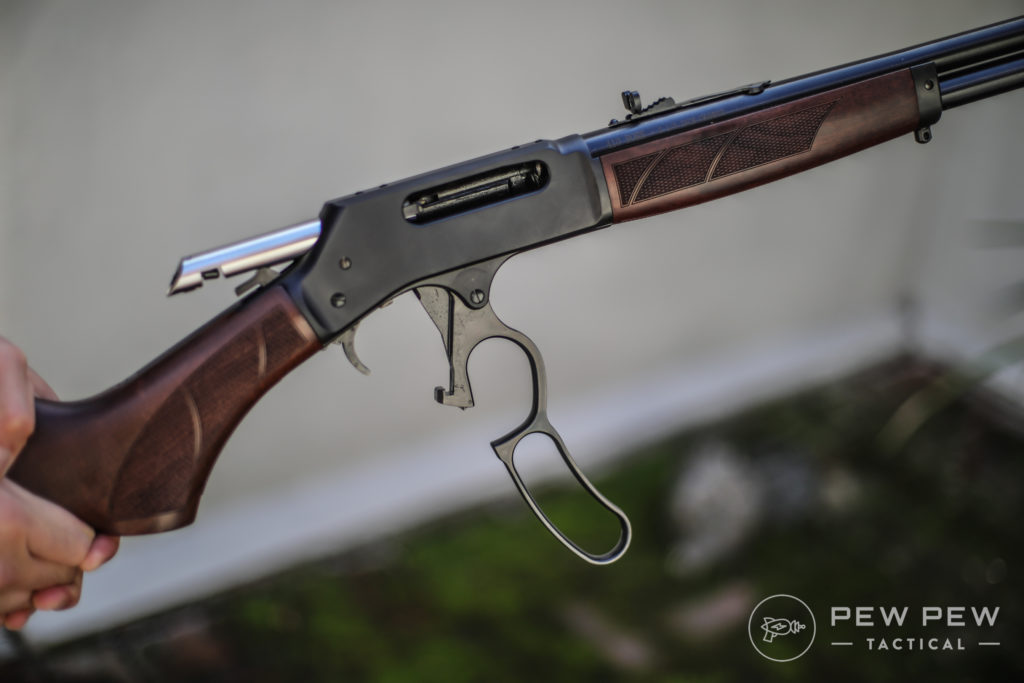Henry Lever Action  410 Shotgun [Review] - Pew Pew Tactical