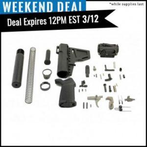Daily Gun Deal