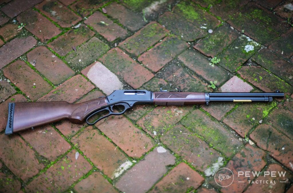 Best  44 Magnum Revolvers & Rifles [2019] - Pew Pew Tactical