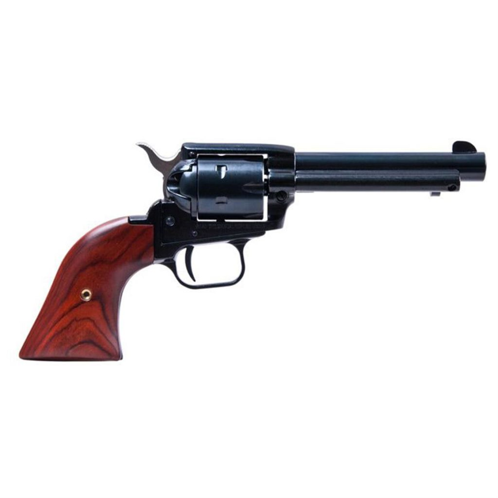 Heritage Rough Rider Revolver