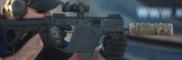 KRISS Vector Gen II SMG
