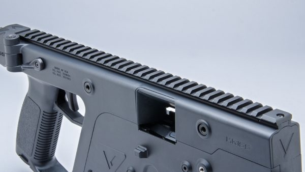 KRISS Vector Picatinny Top Rail
