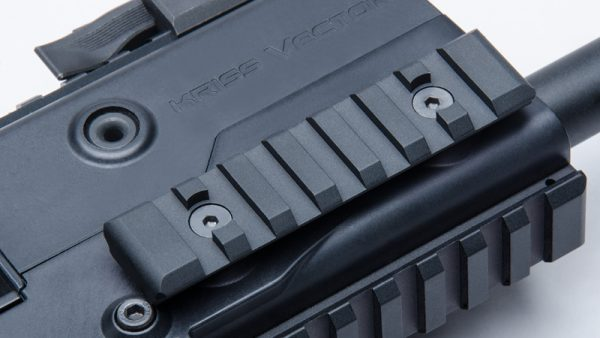 KRISS Vector Side Accessory Rail