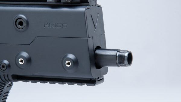 KRISS Vector Threaded Muzzle