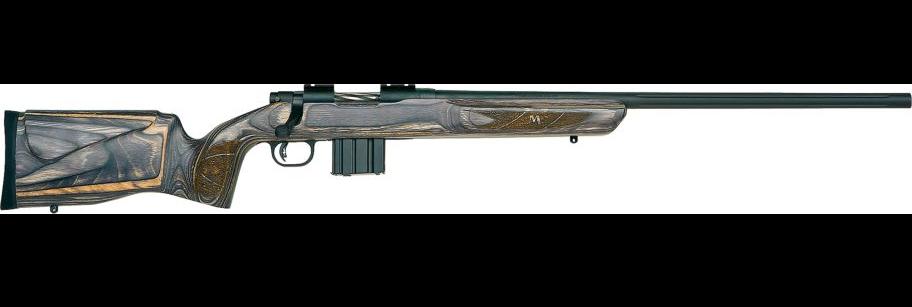 Mossberg MVP LR Rifle