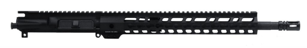Best  300 Blackout AR-15 Uppers [2019] - Pew Pew Tactical