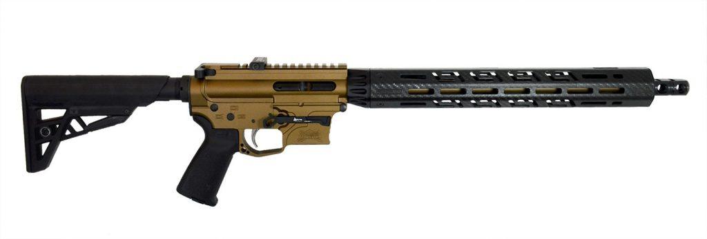 PSA AR9 Bronze