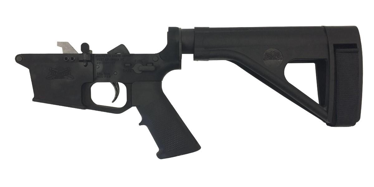 PSA AR-9