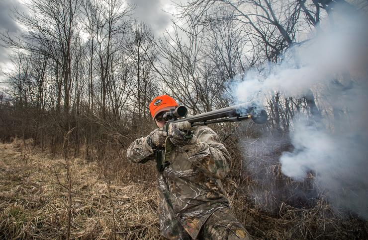 Choosing Your First Muzzleloader - Pew Pew Tactical