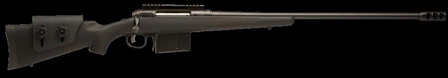 Savage 111 Long Range Hunter