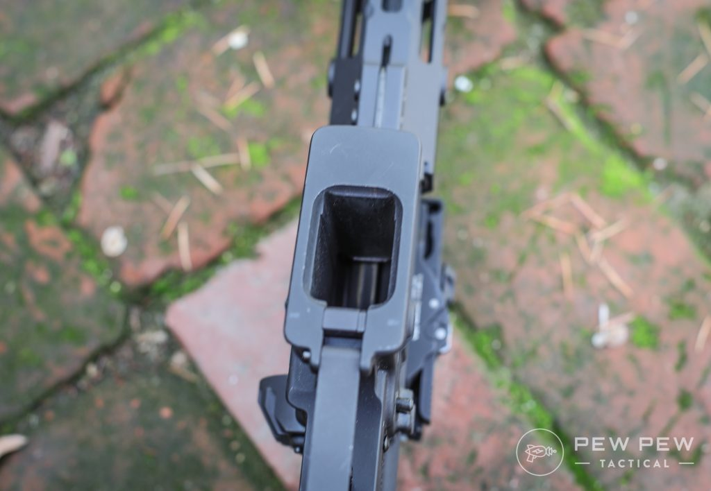 Stag Arms 9mm AR-15 Rifle [Review] - Pew Pew Tactical