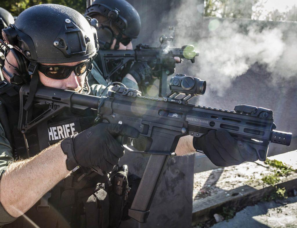 UDP9 SBR Angstadt Arms