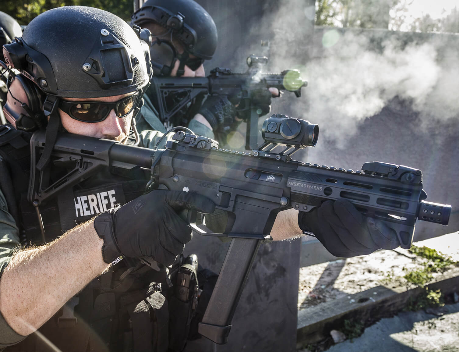 Best 9mm AR-15 Uppers [2019]: It's PCC Time - Pew Pew Tactical