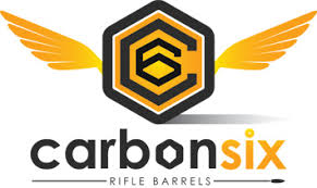 carbon six logo
