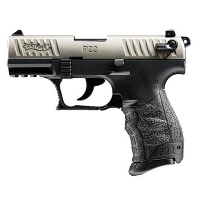 Walther P22 QD