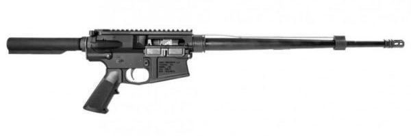 Aero Precision .308 OEM Rifle