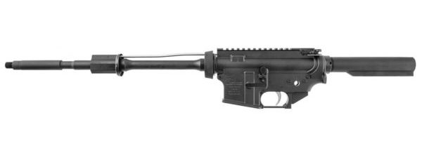 Anderson Manufacturing A2 Carbine OEM Rifle