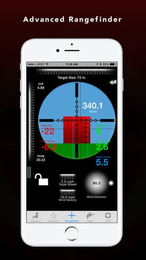 Best Ballistic Calculator Apps for Your Smartphone - Pew Pew