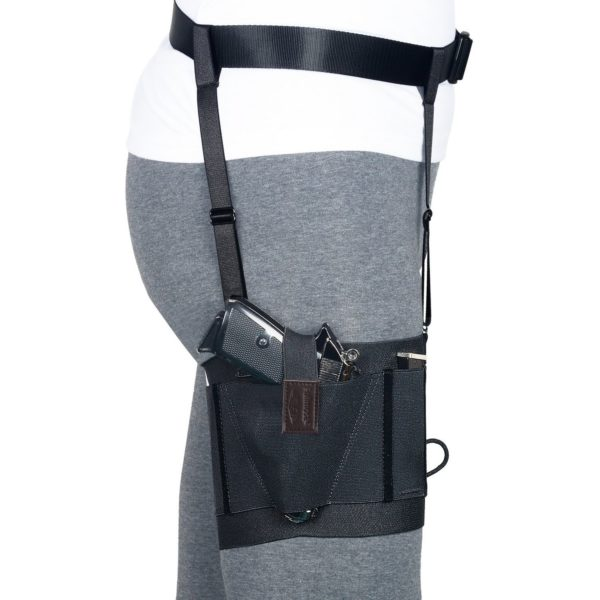 Fullmosa Concealed Carry Thigh Holster