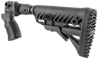 Fab Defense Folding Buttstock