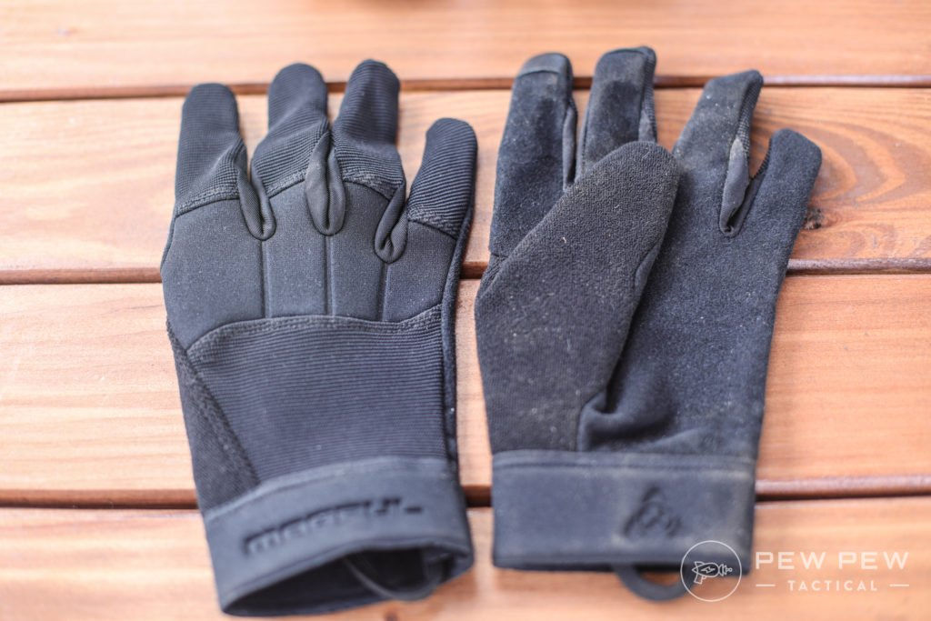 5 Best Shooting Gloves 2019 Hands On Test Pew Pew Tactical