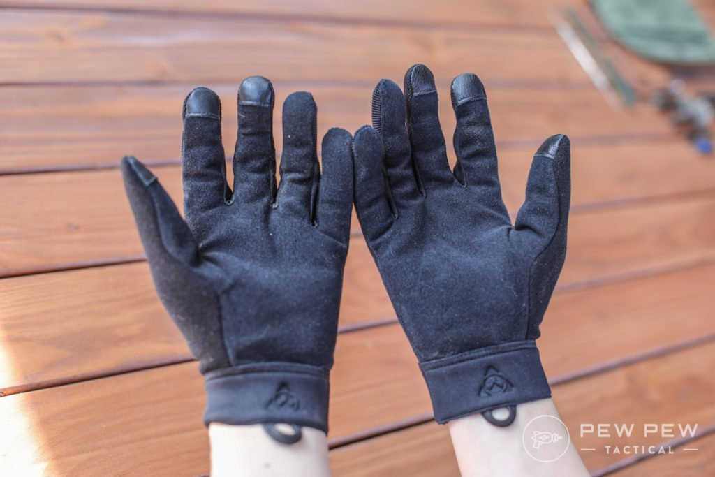 Magpul Technical Gloves, Palm