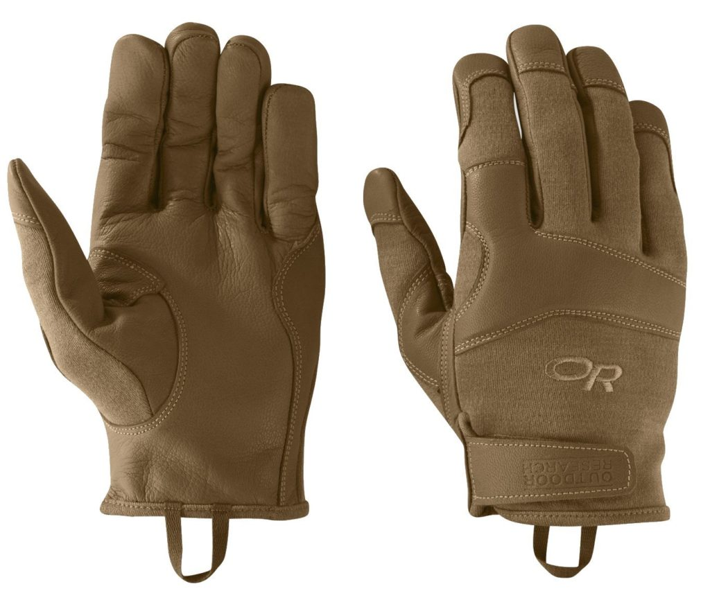 OR Suppressor Gloves