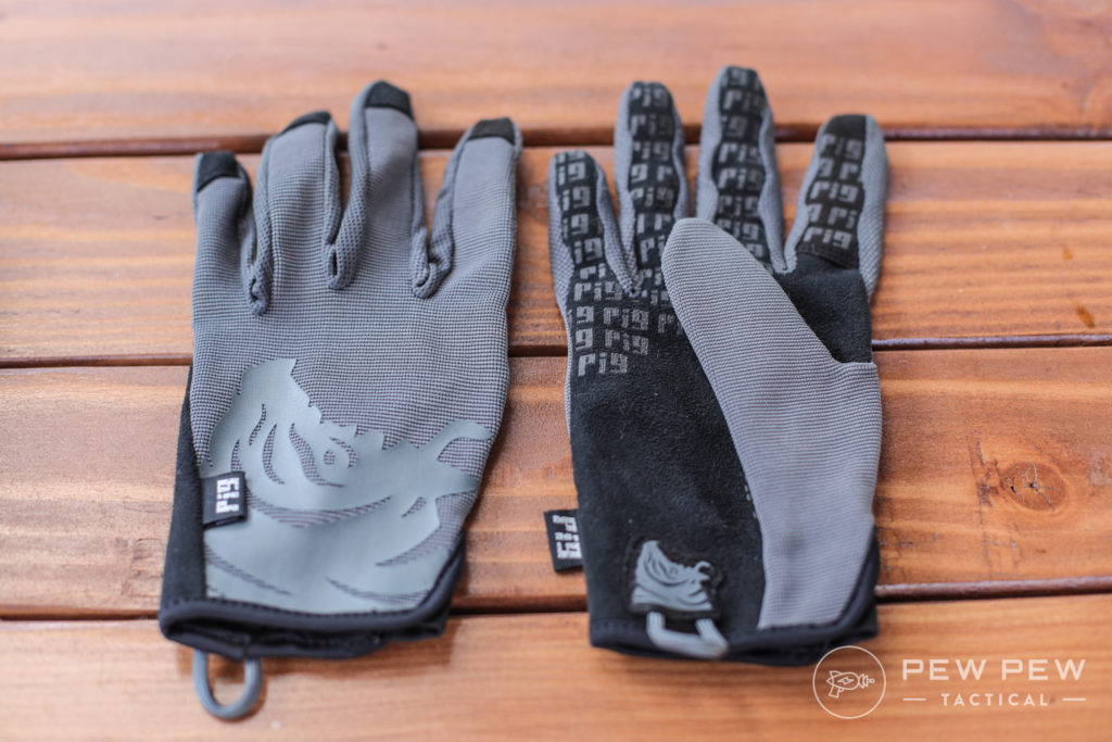 SKD FDT Delta Gloves