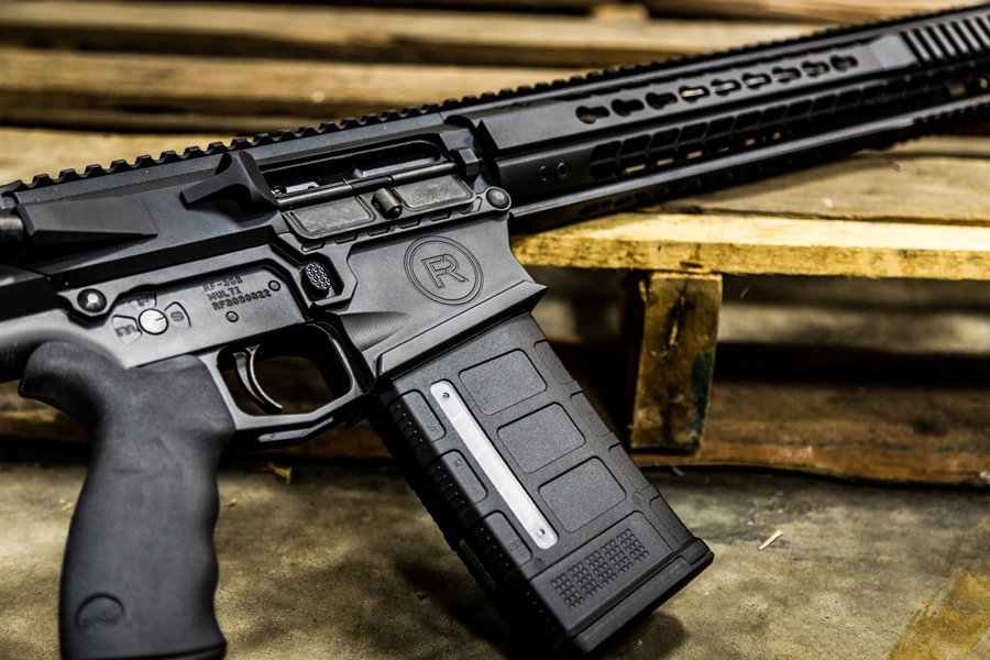 Review] Radical Firearms Upper - Pew Pew Tactical