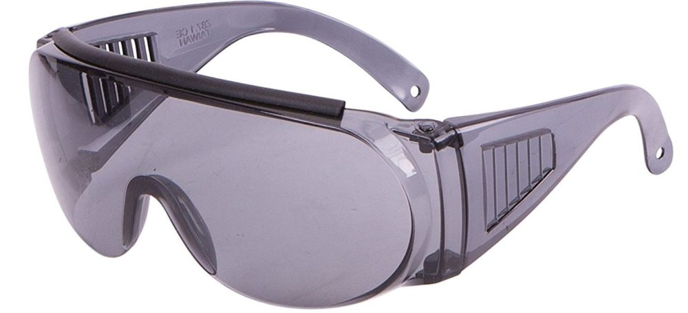 Allen Over Shooting & Safety Glasses