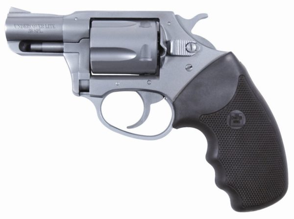 Charter Arms Undercover Lite Standard
