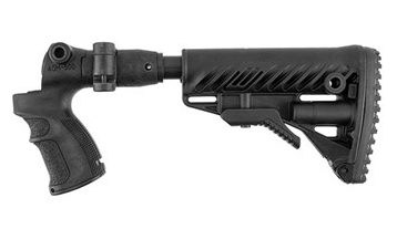 FAB Defense Recoil Reducing Mossberg 500 Stock