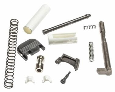 Lone Wolf Slide Parts Kit