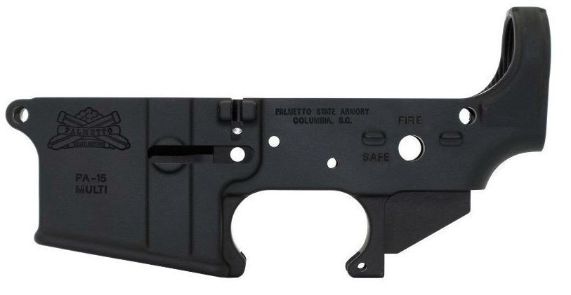 PSA Stripped Lower