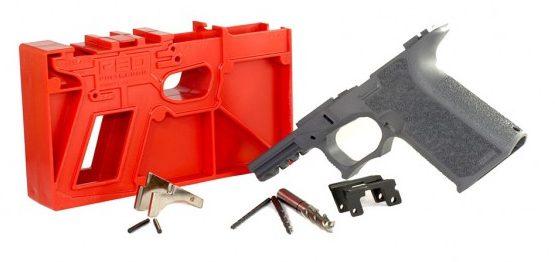 Polymer80 Compact Kit