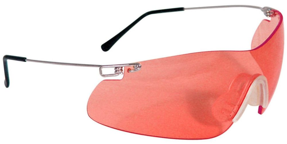 Radians Clay Pro Shooting & Safety Glasses