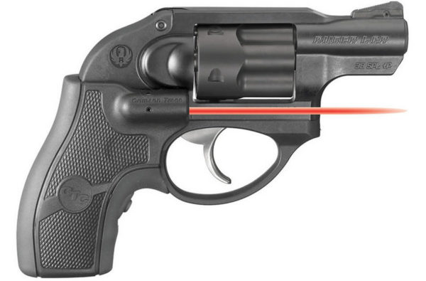 Ruger LCR Revolver