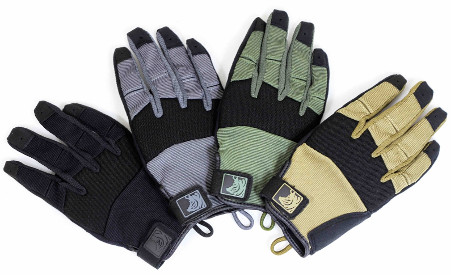 SKD PIG FDT Charlie Gloves
