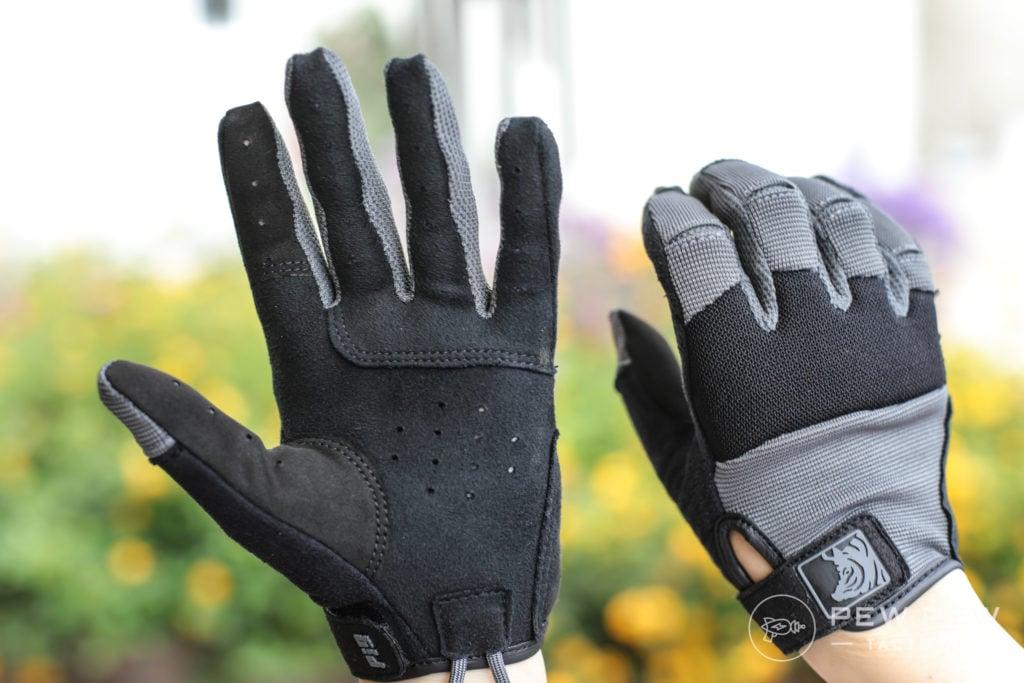SKD FDT Charlie Gloves
