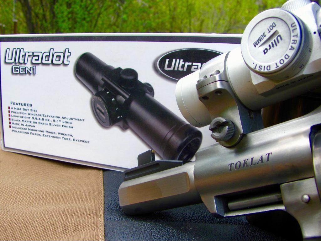Ultradot 30 Red Dot Sight