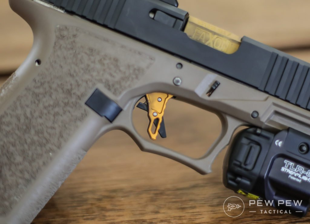 Best Glock Triggers [2019 Hands-On Tested] - Pew Pew Tactical