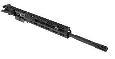 Brownells Gen 2 Complete AR-15 M-LOK Upper
