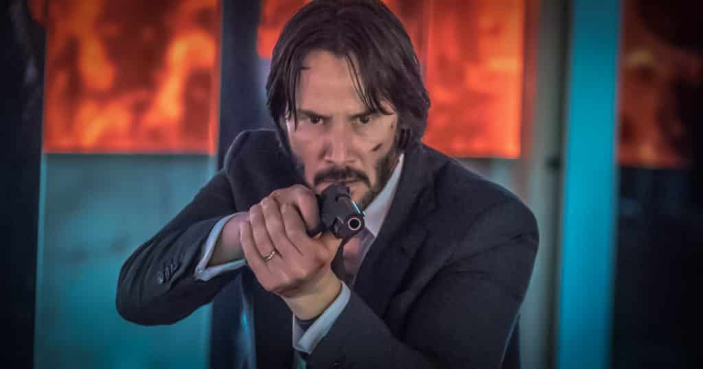 Center Axis Relock Is John Wick Right Or Wrong Pew Pew Tactical