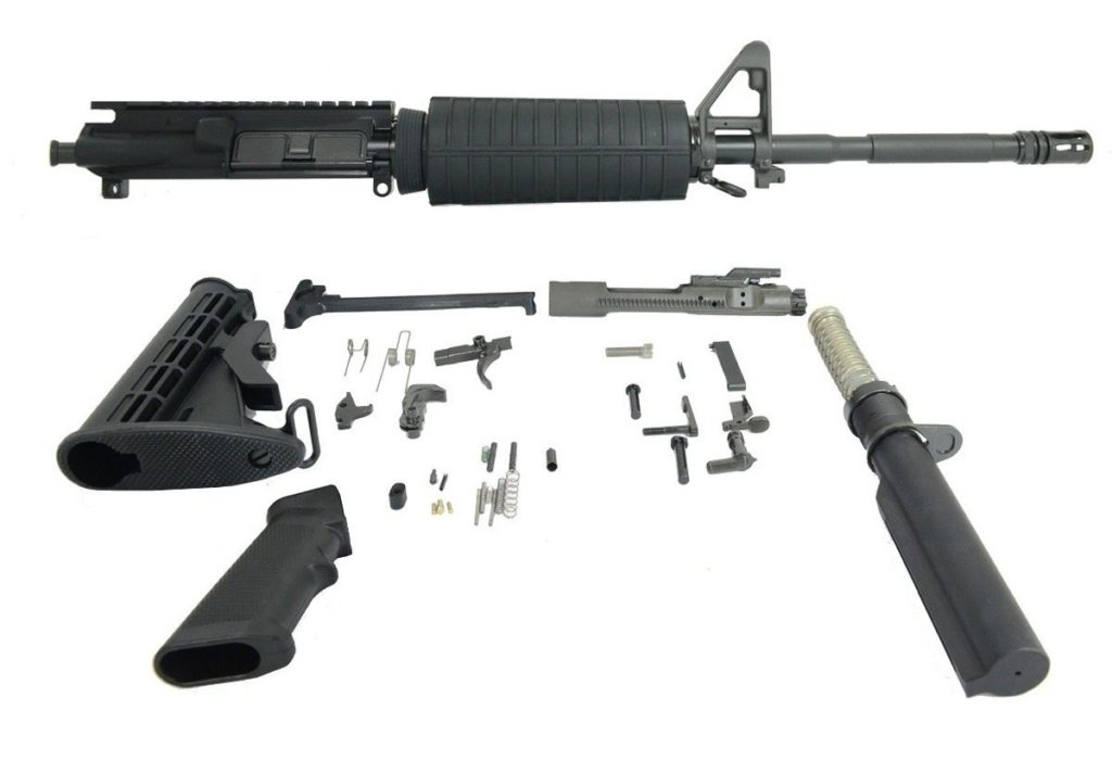 freedom kit